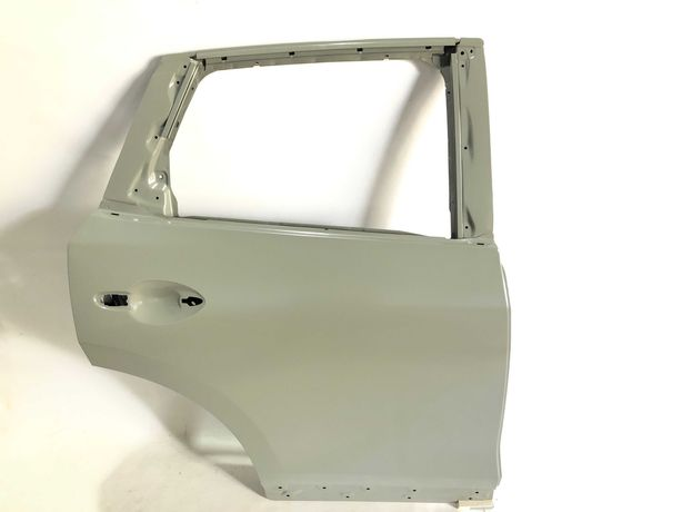 KBY0-72-02XE MAZDA CX-5 Дверь задняя правая 2017-19