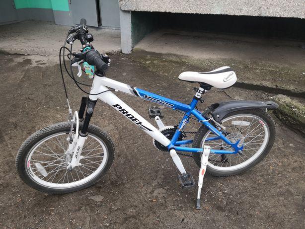 Велосипед Profi motion