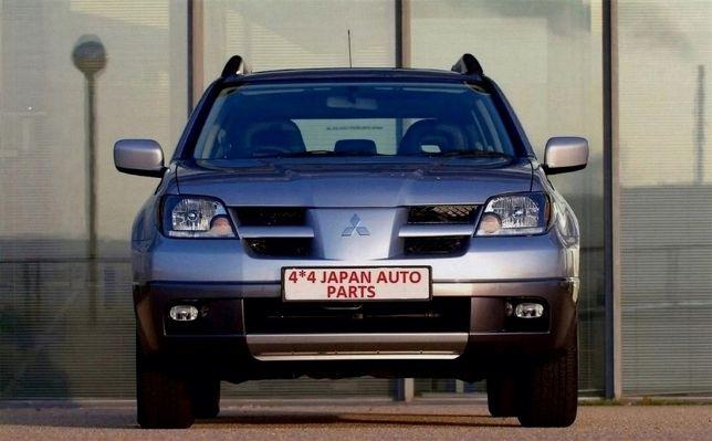 РАЗБОРКА ЗАПЧАСТИ Mitsubishi Outlander SPACE star Аутлендер пластик