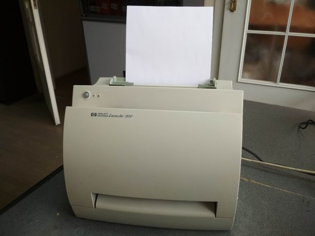 Лазерный принтер HP LaserJet 1100, есть несколько штук