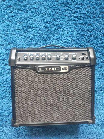 Line 6 Spider IV 15W