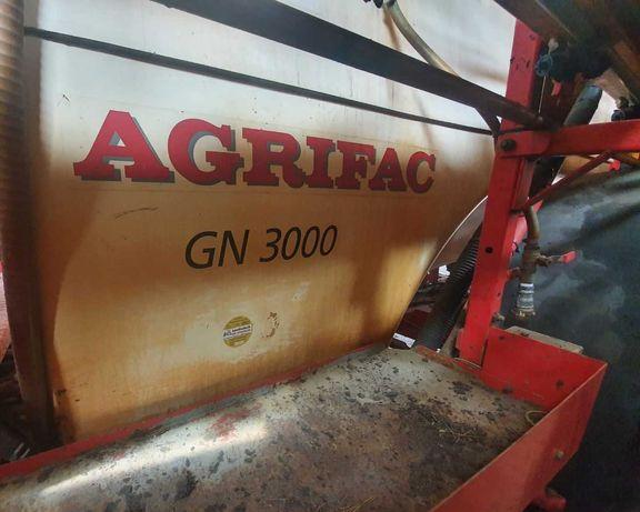 Opryskiwacz AGRIFAC 1996r.