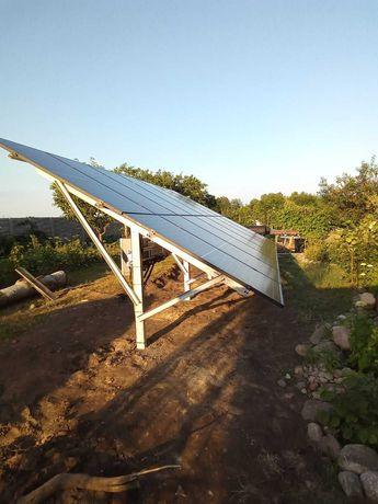 Fotowoltaika 9,88 kW panele CZARNA RAMA  montaż,gwarancja,dokumentacja