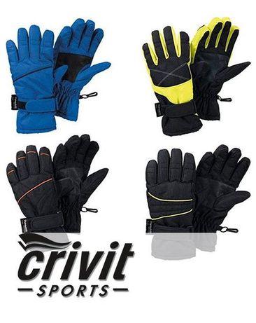 Детские перчатки Crivit