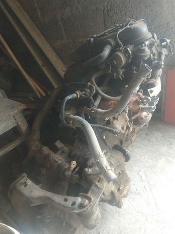 Мотор Давигун гольф2 1.8