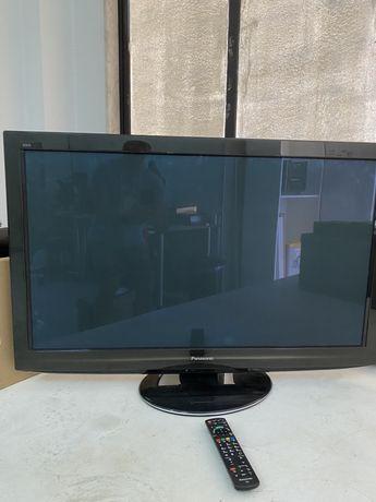 Tv Panasonic a funcionar