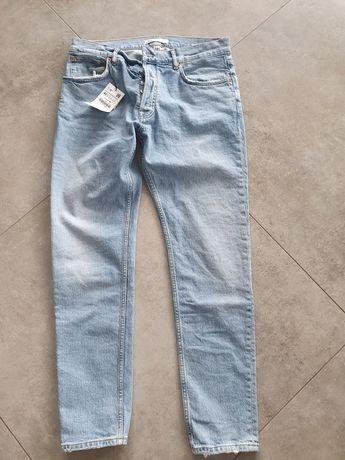 Spodnie Zara nowe z metkami