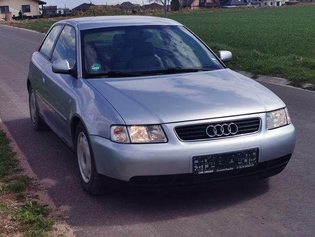 Audi A3*** klimatronik*** 1.6 ***Z Niemiec**