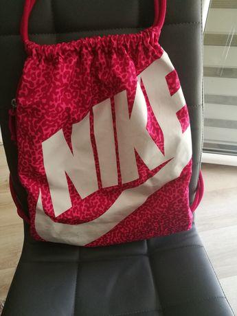 Worek-plecak Nike