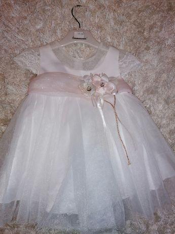 Sukieneczka rozmiar 68
