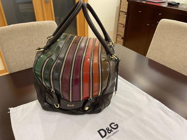 Mala Dolce & Gabbana Lily Multicolor Original