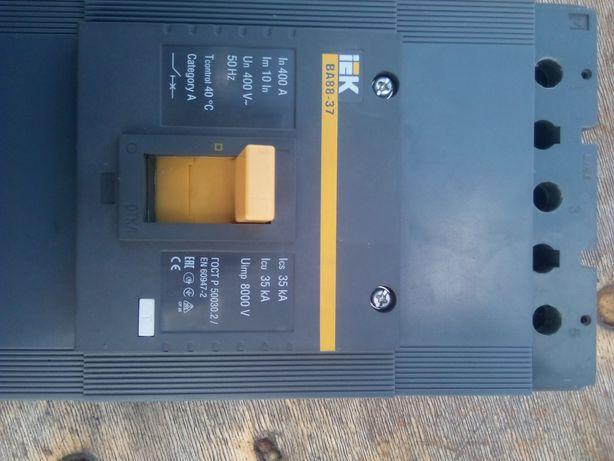 Продам вимикач автоматичний IEK BA88-37 б/у. Або обміняю