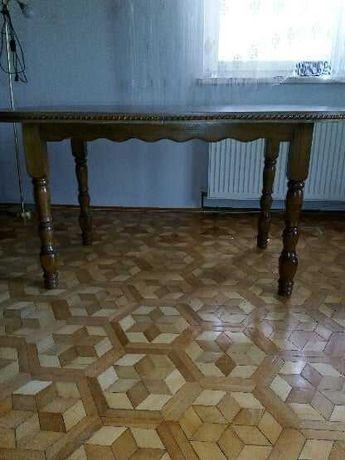 Stół 80/140cm plus wkładka 40cm