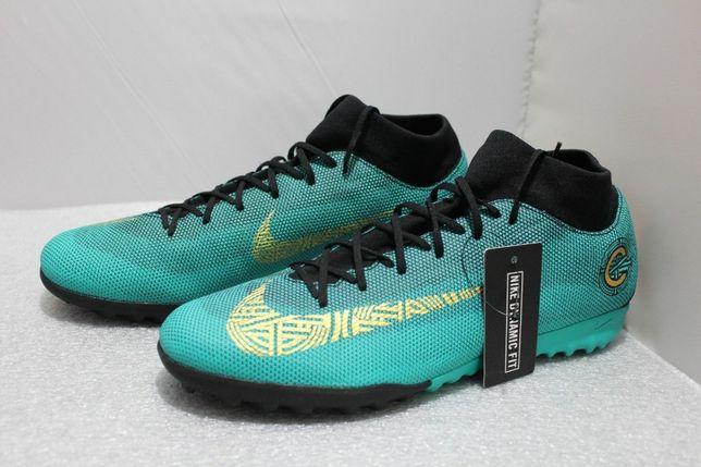 Сороконожки Nike Mercurial Размеры есть все, новые