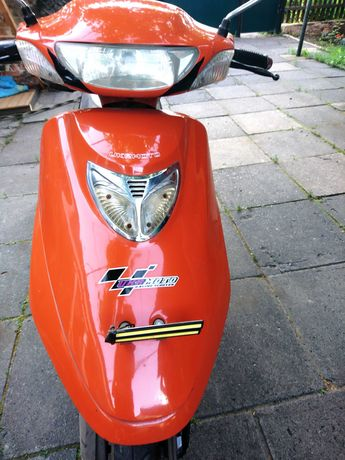 Продам скутер Defiant