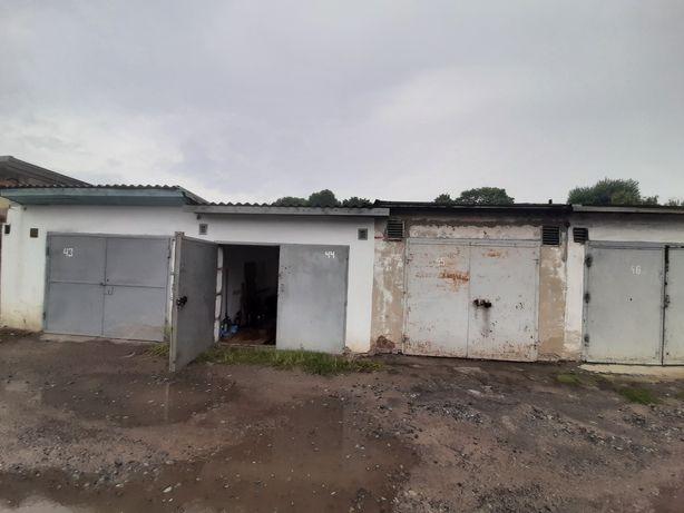 Продам цегляний гараж