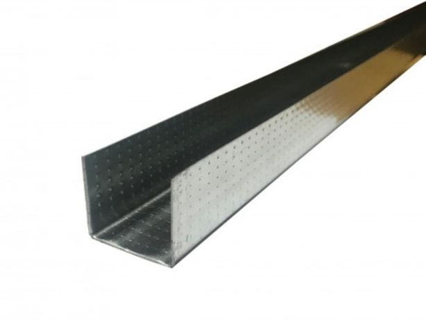 Profile Przyścienne UD30 4m Przyścienny Obrysówka Obrysówki Profil
