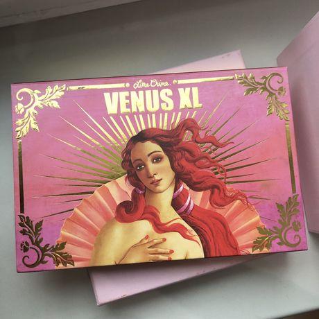 Палетка теней VENUS XL