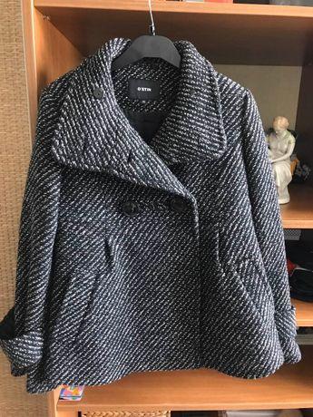 Пальто шерсть Ostin