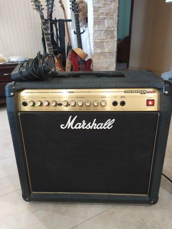 Marshall AVT 50 valvestate 2000