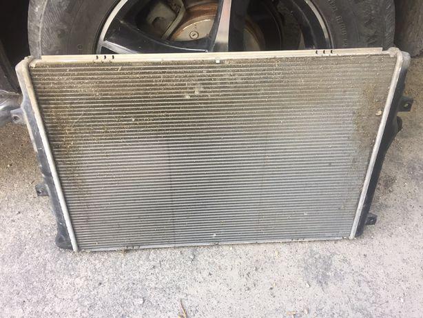Радиатор для Wolksvagen CC 2014