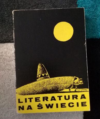 Literatura na świecie 1983 nr 9 (146)