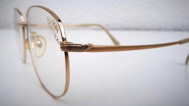 Óculos HOYA Collection NOVOS em titânio