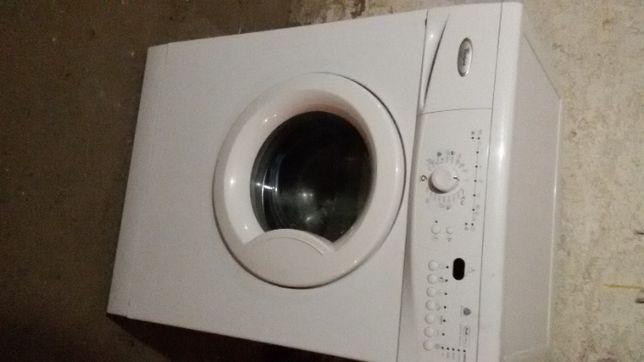 rezerwacja -pralka whirlpool 5kg