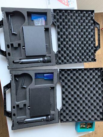 Микрофоны Sennheiser EW D1-935 в идеальном состоянии!