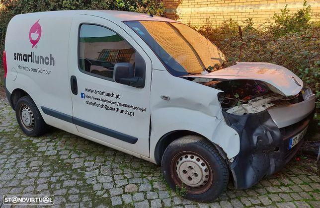 Fiat Fiorino 1.3 Mjet Material Para Peças