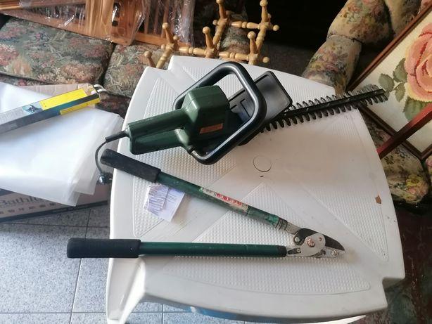 Máquina de cortar sedros