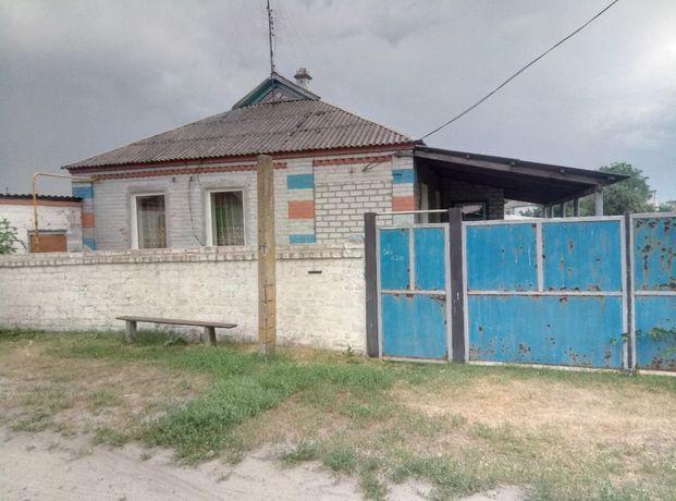 Продам дом в Лимане