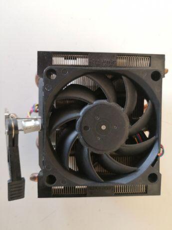 Chłodzenie procesora AM3 + amd fx