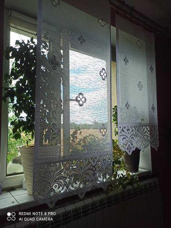 panel firanka ażur cena promocyjna 9 zł sztuka
