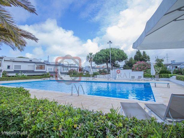 Moradia em condomínio T3 c/piscina - 350.000€ - Marisol