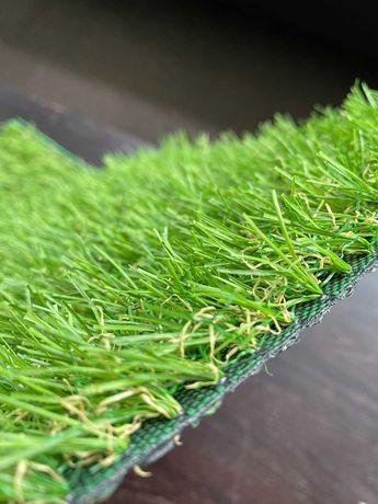 Штучна трава Jakarta 20 mm / Искусственная трава Jakarta  mm
