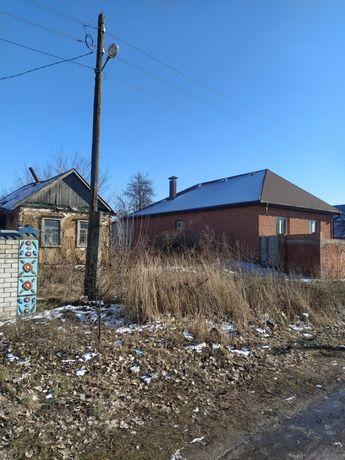 Приватизированный участок с домом
