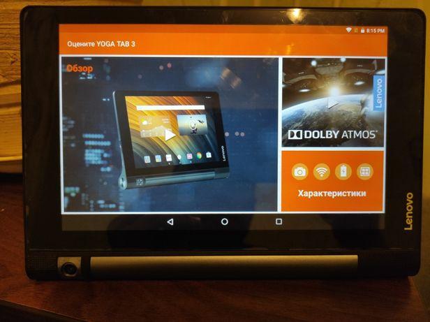 "Продам Lenovo Yoga Tab 3 8"""
