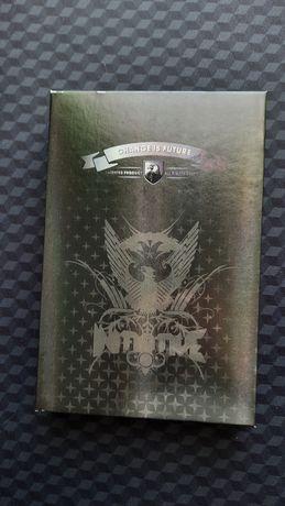 Etui magnetyczne 360 Full cover case Samsung S20 ultra (srebrne)