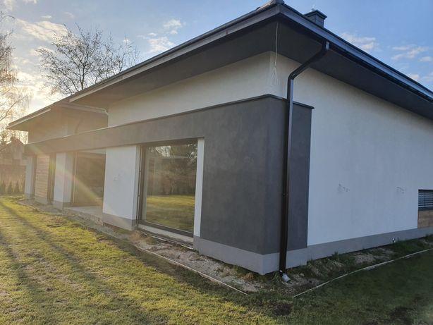 Wykończenia wnętrz pod klucz elewacje oraz pokrycia dachowe