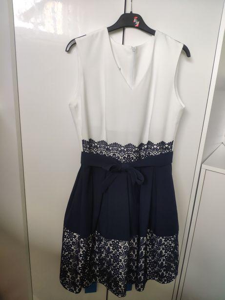 Nowa sukienka 38/40