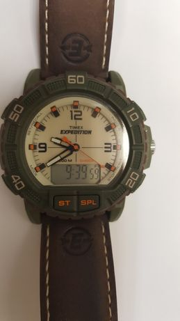Zegarek Timex Expedition Shock 200m Super!