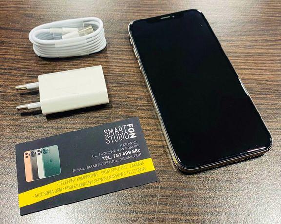 Apple iPhone X 64gb koloru : Silver/Gwarancja/Wysyłka/Raty/Sklep