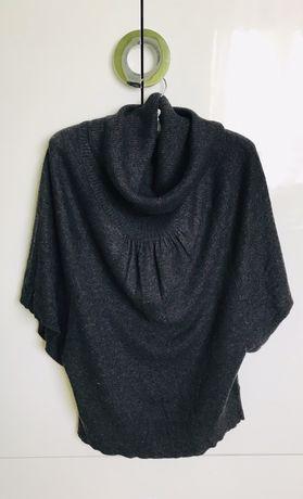 Sweter (krój nietoperz)