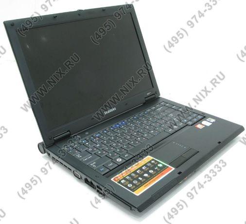 Ноутбук Samsung R20 Plus
