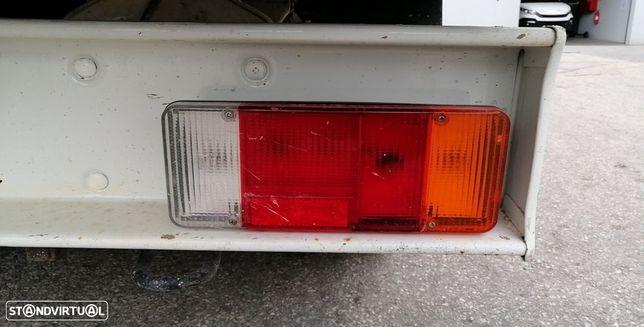 Farolim Direito Fiat Ducato Camião De Plataforma/Chassis (230_)