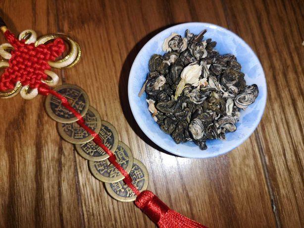 Нове!Жасминовий 100%чай МоліхуаЧа(Китай)+Подарунок!Продаю!