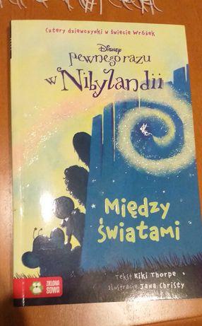 """Disney - """"Pewnego razu w Nibylandii""""- Między światami"""