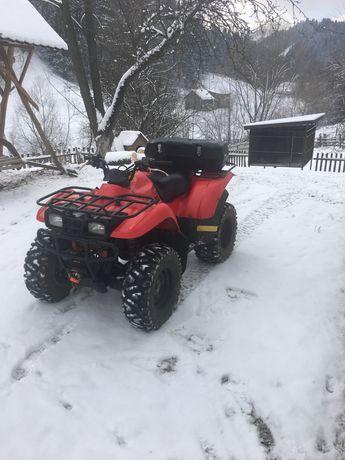 Kawasaki. Prairie 360
