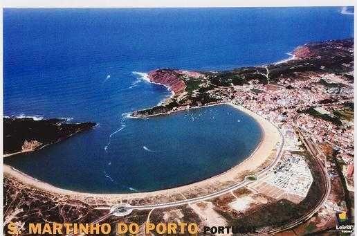 Aluga-se para FÉRIAS T1 em São Martinho do Porto